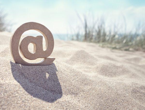 Promjena mail adrese