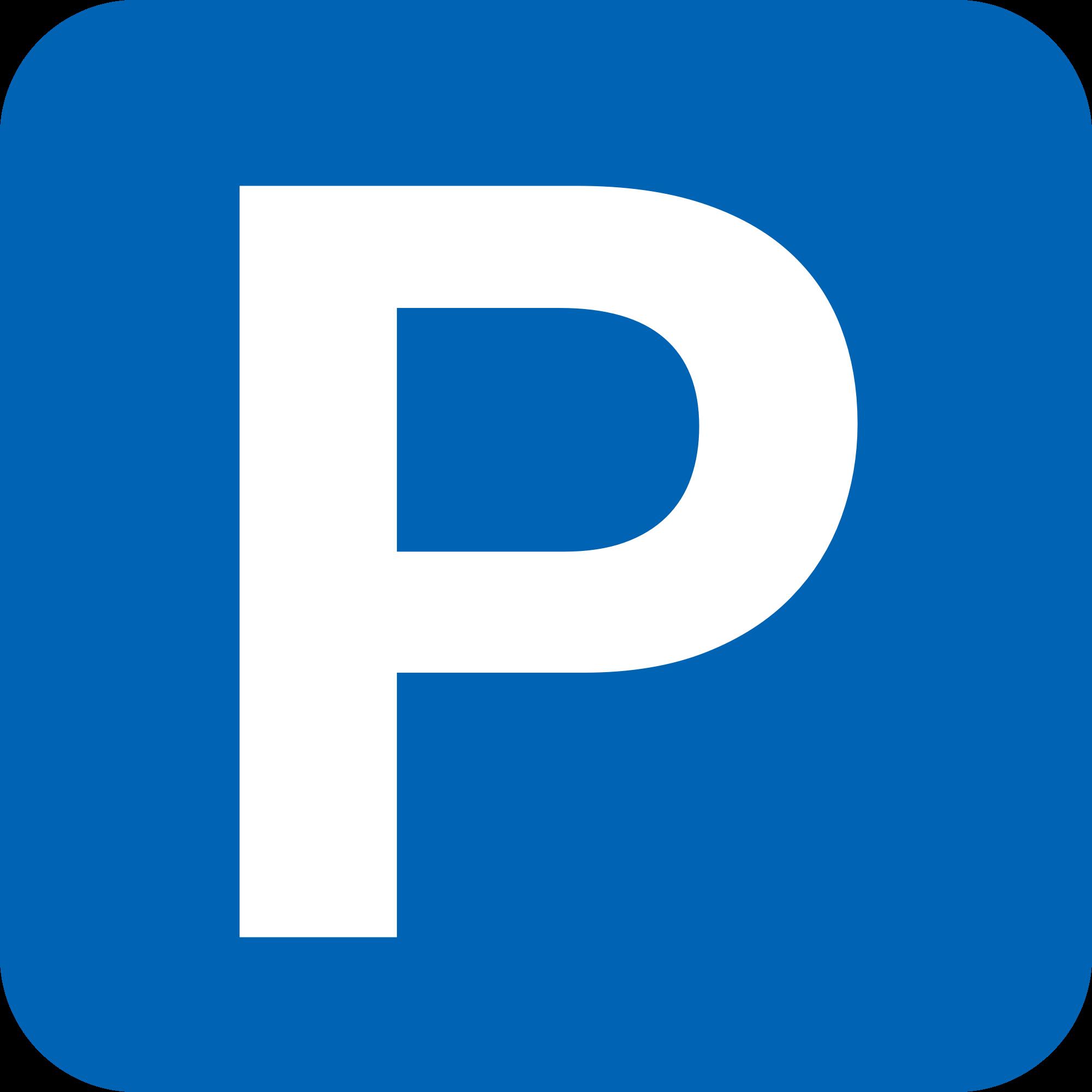 Šušnjevica – mogućnost parkiranja